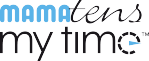 MamaTens my time logo